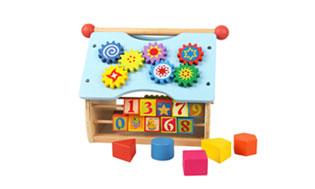 Ningbo Mi Toys & Gifts Co Ltd