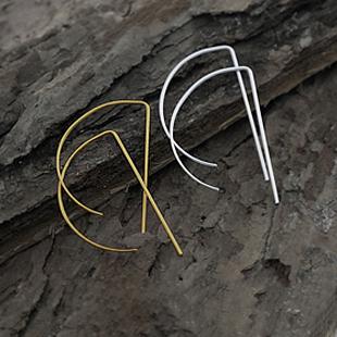 Multiple-shape Ear Wire