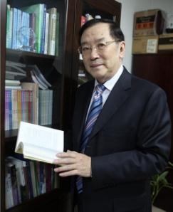 邵文化教授