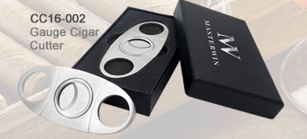 Gauge Cigar Cutter_CC16-002