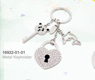 Metal Keyholder_16922-01-01