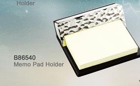 Memo Pad Holder_B86540