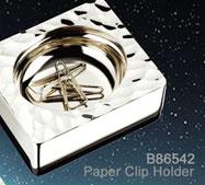 Paper Clip Holder_B86542