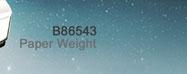 Paper Weight_B86543