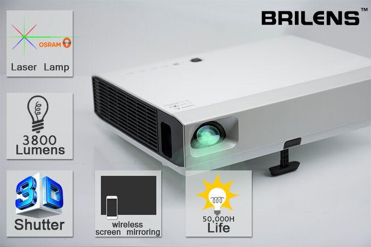 LS1280 projector