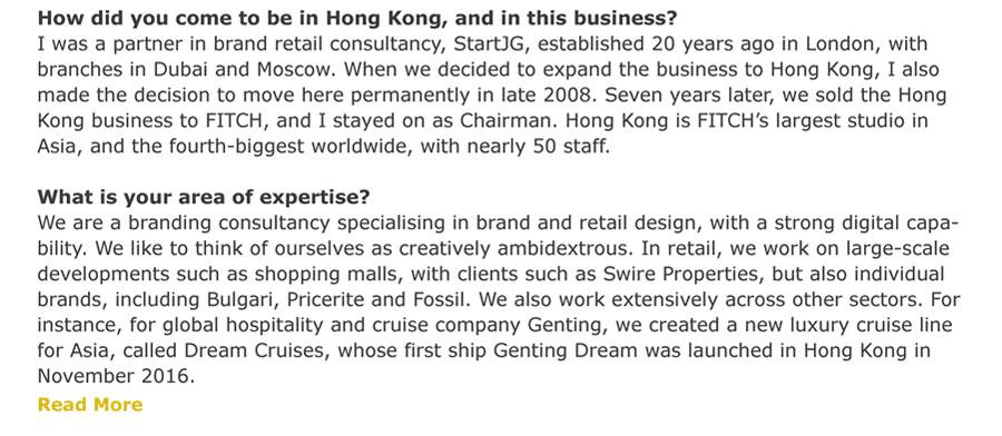 Hong Kong Means Business